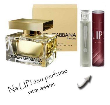 The One Dolce   Gabbana 50ml - Loja Virtual UP! Vila Velha 63da1674d4